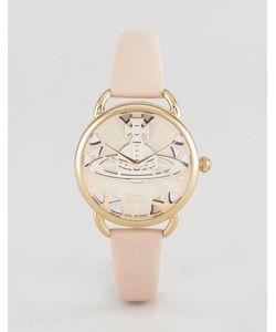 Vivienne Westwood   Кожаные Часы Vv163bgpk