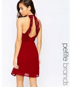 Vero Moda Petite | Платье С Отделкой На Спине