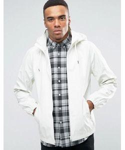 D-Struct | Водостойкая Куртка Для Бега С Капюшоном