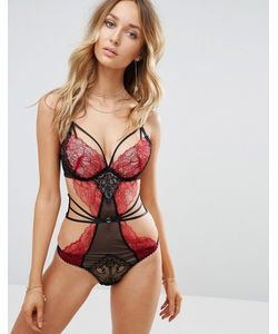 Ann Summers | Боди Valentines Love Passion