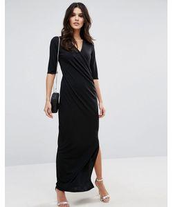 Selected | Платье Макси Lulu