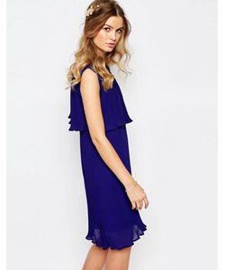 Darccy   Плиссированное Платье