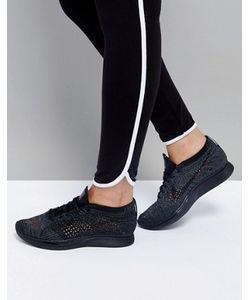 Nike | Черные Кроссовки