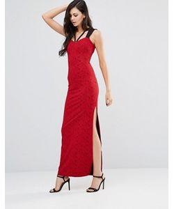 Vesper | Платье Макси