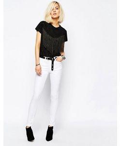 Vero Moda | Белые Джинсы