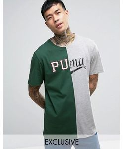 Puma | Футболка С Логотипом Эксклюзивно Для 57531201