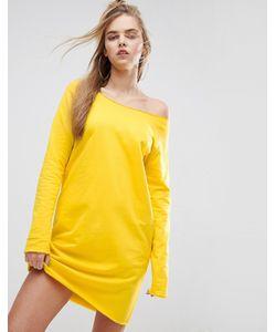 Asos   Трикотажное Платье