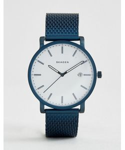 Skagen | Часы С Циферблатом 40 Мм Skw6326 Hagen