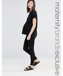 Club Lounge Maternity | Леггинсы Для Беременных Club L Lounge Maternity