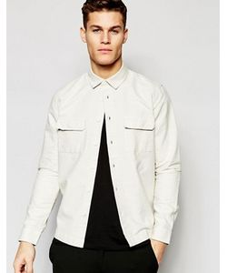 New Look | Рубашка Навыпуск Классического Кроя