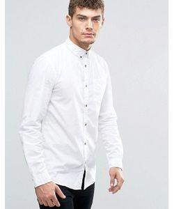 Jack & Jones | Рубашка На Пуговицах С Карманом Originals