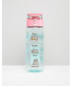 Pusheen | Бутылка Для Воды Eat Sleep Eat Repeat