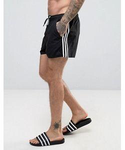 adidas Originals | Шорты Для Плавания Средней Длины Adidas 3sa