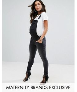 Missguided Maternity | Dungarees