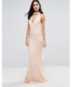 JARLO | Платье Макси