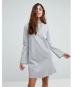 Vero Moda | Платье С Высоким Воротником