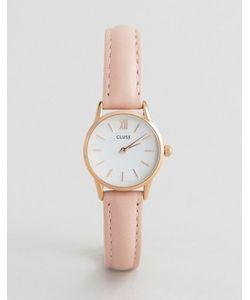Cluse | Часы С Кожаным Ремешком La Vedette Cl50010