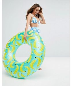 SunnyLife | Inflatable Cool Bananas Ring