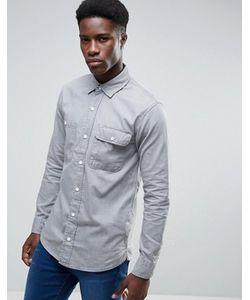 Waven | Рубашка В Стиле Вестерн Ash