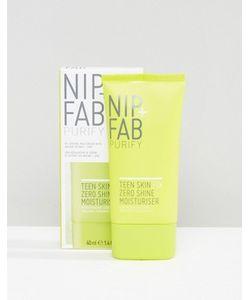 Nip+Fab | Увлажняющее Матирующее Средство Nip Fab