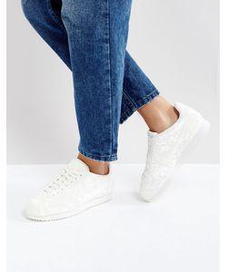 Nike | Кроссовки Velvet Cortez