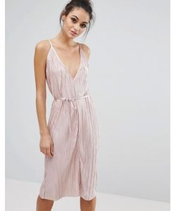 Love & Other Things | Glitter Lurex Culotte Jumpsuit