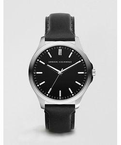 ARMANI EXCHANGE   Часы С Кожаным Ремешком Ax2149