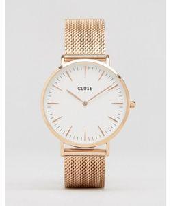 Cluse | Часы La Boheme Cl18112