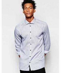 Minimum | Рубашка На Пуговицах С Длинными Рукавами
