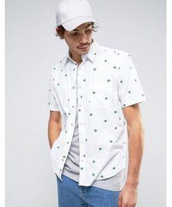 Cheap Monday | Рубашка С Короткими Рукавами Air Cactai