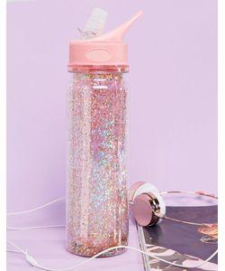 BAN DO   Розовая Блестящая Бутылка Для Воды Ban.Do Stardust