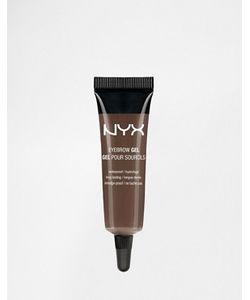 NYX   Гель Для Бровей Professional Make-Up