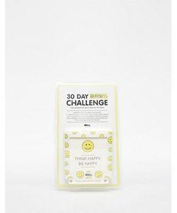 Doiy | Задания Happiness Challenge На 30 Дней