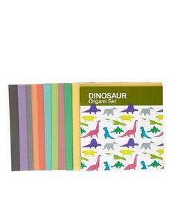 NPW | Набор Для Оригами Динозавр