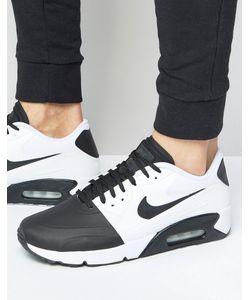 Nike | Черные Кроссовки Air Max 90 Ultra 876005-002