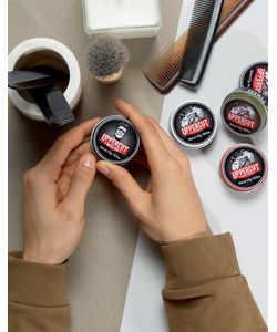 Uppercut Deluxe | Набор Для Укладки Волос