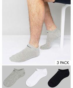 Nike | Комплект Из 3 Пар Спортивных Носков Sx2554-901