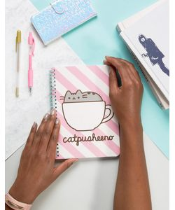 Pusheen | A5 Cato Notebook