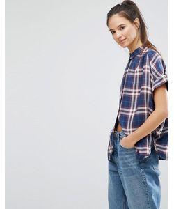 Only | Рубашка В Клетку