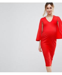 Bluebelle Maternity | Платье-Кейп