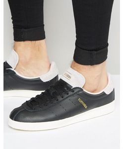 adidas Originals | Черные Кеды Topanga S80073