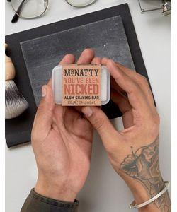 Mr Natty | Квасцовый Камень Youve Been Nicked