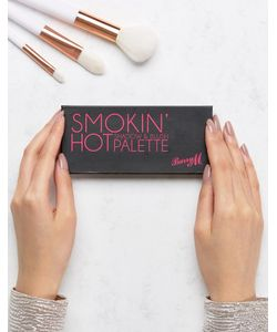 Barry M | Комплект Теней И Румян Smokin Hot
