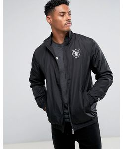 New Era | Спортивная Куртка Oakland Raiders