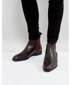 PS PAUL SMITH | Кожаные Ботинки Челси Gerald