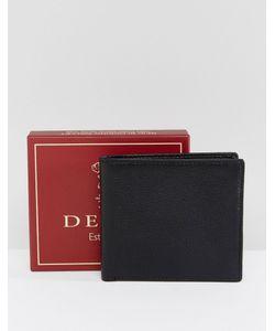 DENTS | Кожаный Бумажник