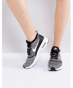 Nike | Кроссовки С Вязаной Отделкой Air Max Thea Ultra