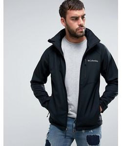Columbia   Черная Куртка С Капюшоном Cascade Ridge Ii