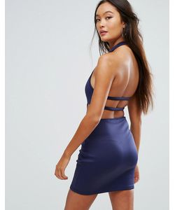 Glamorous | Облегающее Платье С Вырезами