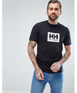 Helly Hansen | Футболка С Логотипом
